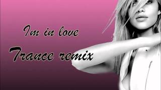 Alex Gaudino- Im in love [ Tekky Music Trance Remix ]