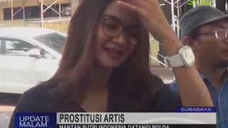 PROSTITUSI ARTIS MANTAN ARTIS INDONESIA