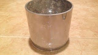 DIY: Mercury Glass