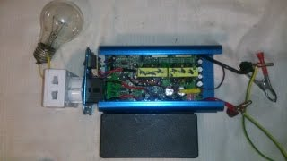 Вечный аккумулятор (замкнутый цикл)