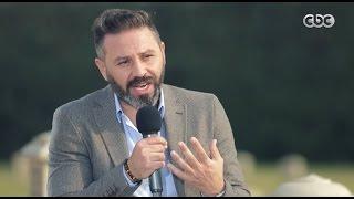 خاص مع لميس | حازم امام يحكي كواليس بطولة امم افريقيا 1998