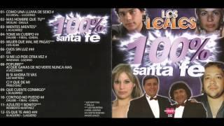 URIEL LOZANO LEO MATTIOLI DALILA LOS PALMERAS 100% SANTA FE CD