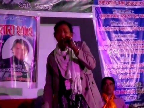 Dhaulagiri Loktara Semi Final By Pari Pun Magar