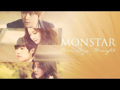 Monstar || Seol Chan & Se Yi / Sun Woo & Kim Nana