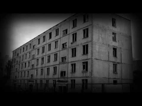 Огненные силуэты над Рубцовском [Страшное видео]