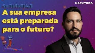 HACKTUDO | HackConference - Ronaldo Lemos