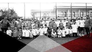 Beşiktaşımız Gazişehir FK Maçı Hazırlıklarına Devam Ediyor - Beşiktaş JK