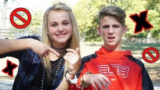 mattyb and gracie dating