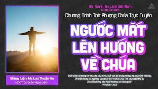 HTTL TÂN MINH - Chương trình thờ phượng Chúa - 26/09/2021