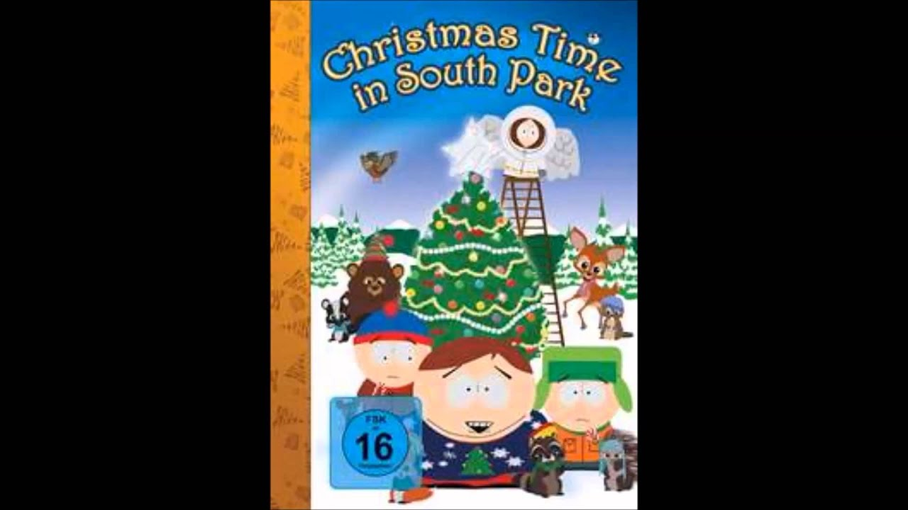 Mr.Hankey,the Christmas Poo (South Park Christmas Episode) review ...