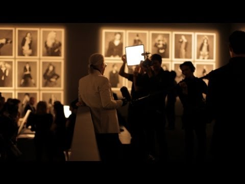 CHANEL The Little Black Jacket In New York - The Film