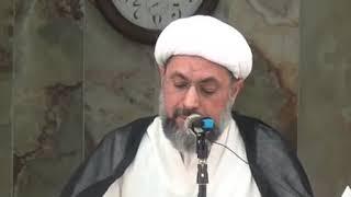 الشيخ عبدالله دشتي - رد عالم سني على ناصبي كذب نصوص أفضلية السيدة فاطمة الزهراء عليها السلام