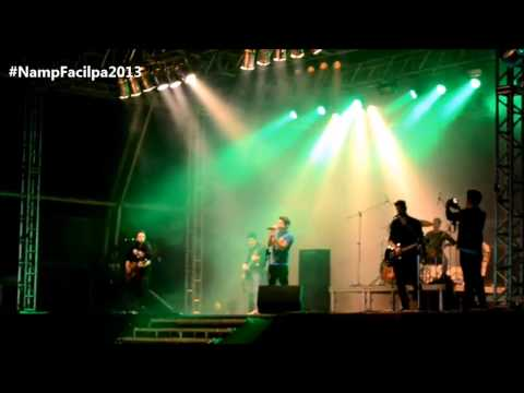 Namp - In the End (Linkin Park Cover)