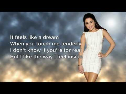 Ariana Grande - Emotions (lyrics)