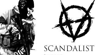 Скандалисты vs Первые мстители