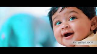 Cute Baby Whatsapp status  Baby whatsapp status  Cute Baby Whatsapp video I babies funny expressions