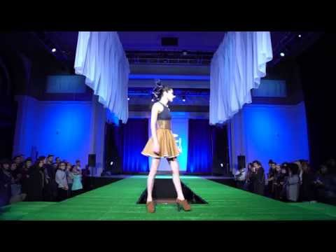 Natural Selection Fashion Show