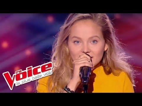 Matt Simons – Catch & Release | Liana | The Voice France 2017 | Blind Audition