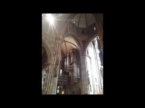 Eine Nacht Im Dom : Improvisation 3