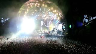 Die Toten Hosen - Steh auf, wenn du am Boden bist + Das ist der Moment