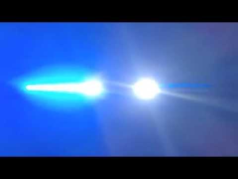 Whelen Inner Edge XLP ION - YouTube