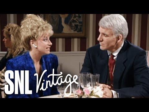 Slide Whistle Dates  SNL