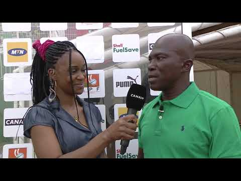 10e journée Ligue 1 ASEC Mimosas - Africa Sports 1ère période