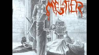 Mystifier - The Realm Of Antichristus