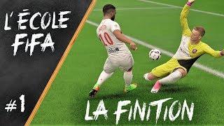FIFA 18 - DEVENEZ UN TUEUR DEVANT LE BUT !