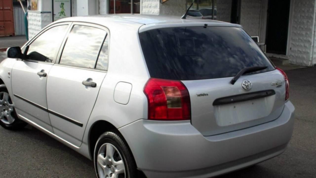 2003 toyota echo sedan 5 speed manual transmission photo #58887312.