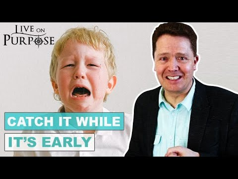 How To Parent The Negative Child