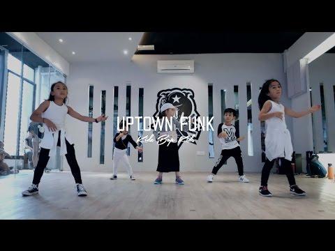 MDS | Kids Dance (Kidz Bop Kids - Uptown Funk) by Fara