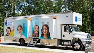 Meet the Experts: Arkansas Children's Dental Van