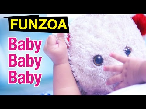 Baby Baby Baby- Cute, Funny Love Song/ Electronic Dance Music
