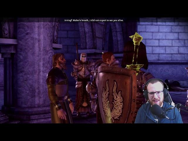 Dragon Age: Origins - Part 10