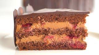 """Шоколадный торт """"Марчелло"""""""