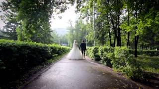 Свадебный  клип Стерлитамак  14 06 14