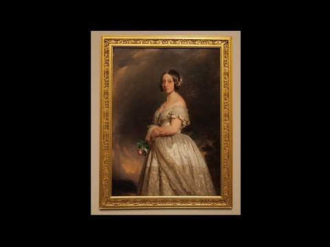 Art This Week-At the Museum of Fine Arts, Houston-High Society: Portraits of Franz X. Winterhalter