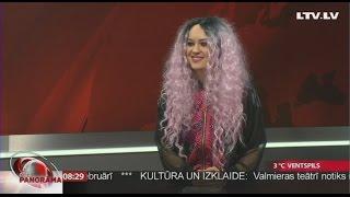 Intervija ar Agnesi Rakovsku
