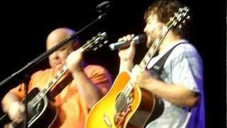 """Tenacious D - """"39"""" Live San Diego 2012 HD"""