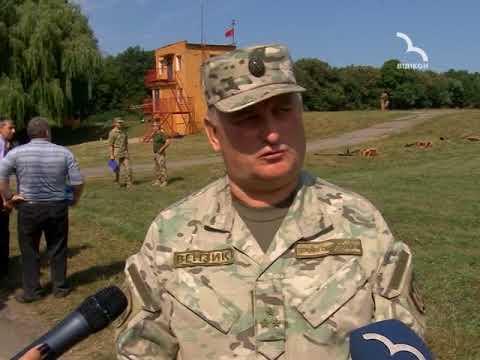 ТРК ВІДІКОН: Територіальна оборона  у пріоритеті