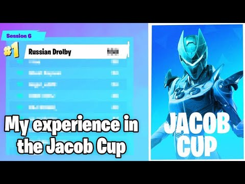 So I Played The Jacob Cup (And This Happened)