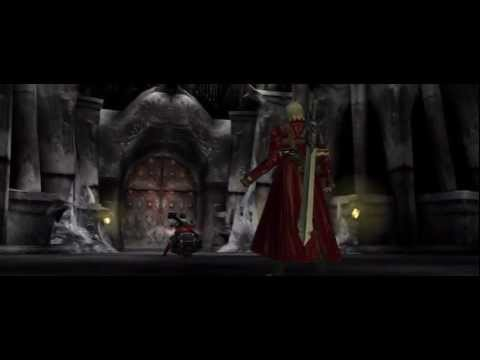 Devil May Cry 3: HD Cutscenes (Mission 3) thumbnail