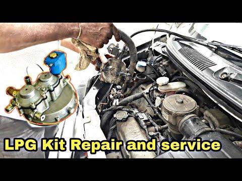 Cars LPG/CNG kit problems Service & Repair /Milage /Pikup/Missing/Problems solve
