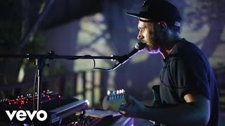 James Vincent McMorrow - Get Low (Solo in Los Angeles)