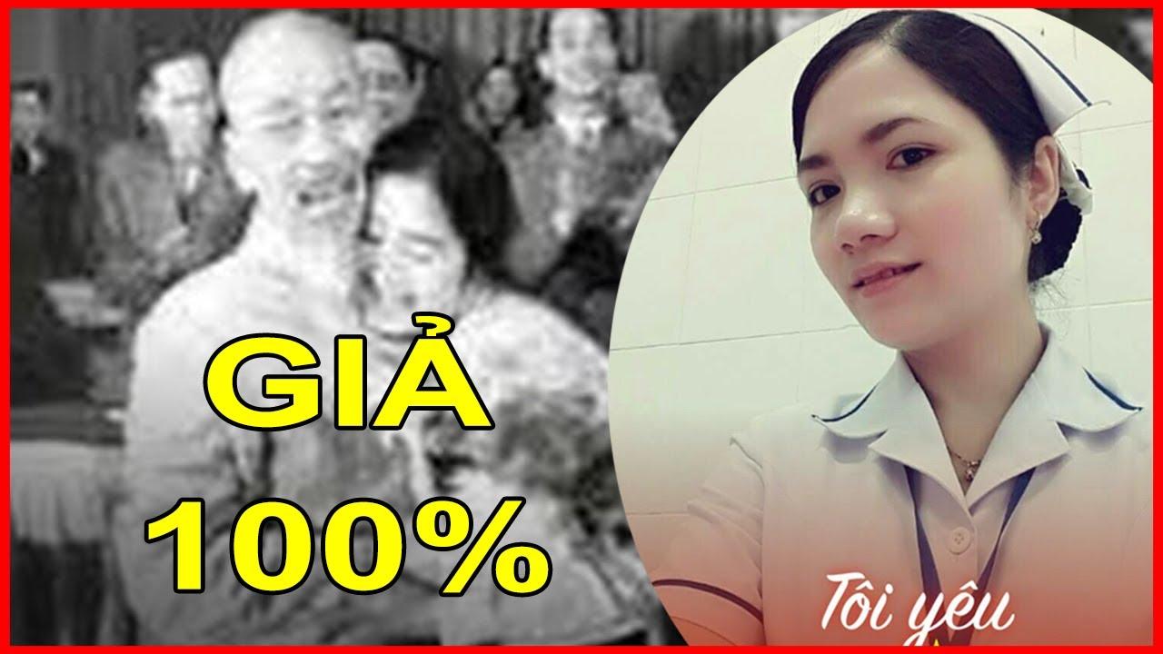 [Chấn động]: Nữ y tá vạch mặt bệnh viên Trung Ương Cần Thơ và nói về sự thật Hồ Chí Minh là giả 100%