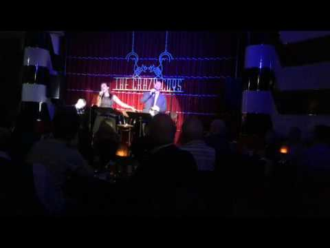 Stuart Matthew Price and Charlotte Wakefield: LIVE at Zedel (May 2017)