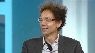 Malcolm Gladwell Talks About Macklemore