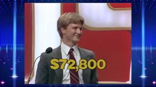 Chuck Forrest | Battle of the Decades: '80s Week | Jeopardy!