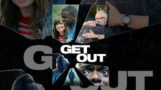 Get Out Movie 2017